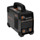 Welding machine Svarog REAL ARC 200 (Z238N) BLACK