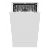 Dishwasher Weissgauff BDW 4004