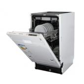 Dishwasher Zigmund & Shtain DW129.4509X