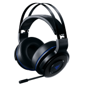 Беспроводные Наушники Razer Thresher 7.1- Wireless Surround Headset for PlayStation4